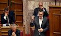 Τσίπρας σε Γεωργιάδη: Καθίστε κάτω, εδώ δεν είναι στούντιο τηλεπωλήσεων (βιντεο)