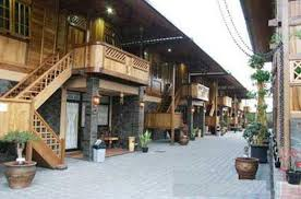 Meyakinkan Hati dengan Harga Hotel Pesona Bamboe Lembang di Bandung