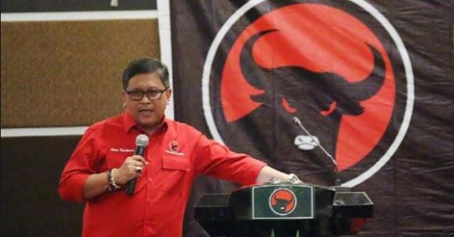Api Obor Asian Games Padam di Tangan Jokowi, Politisi PDIP Bilang Begini
