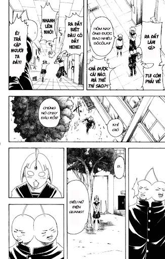 Gintama Chap 151 page 16 - Truyentranhaz.net