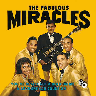 The Miracles - The Fabulous Miracles (1963)
