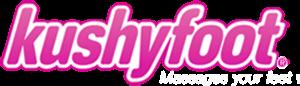 Kushyfoot logo