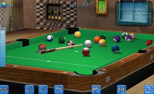 Game billiard offline gratis untuk pc staffnic.