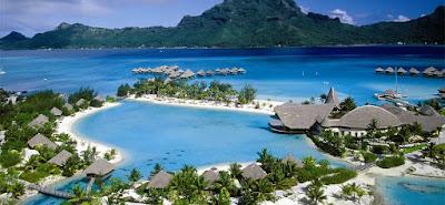 tempat wisata di lombok tujuan liburan favorit