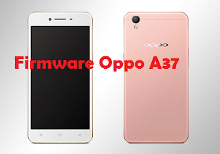 Download Firmware Oppo A37 ColorOS