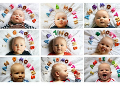 perkembangan bayi 0-1 bulan