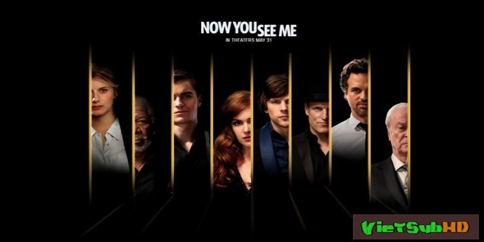 Phim Phi Vụ Thế Kỷ 2 VietSub HD | Now You See Me 2 2016