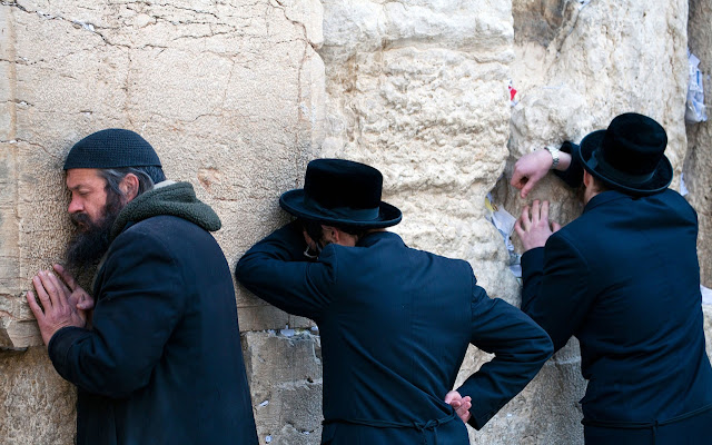 Tembok Barat, Yerusalem