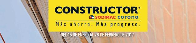 Almacenes Constructor Precios 2017