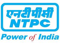 NTPC Admit Card