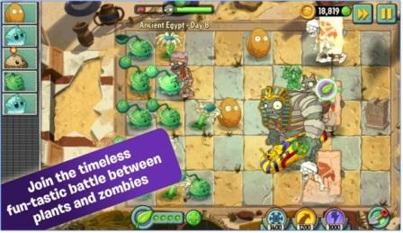 Game Strategi Android Paling Populer