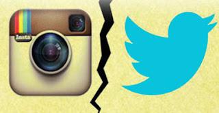 Cara Mendapatkan Uang dari Twitter dan Instagram
