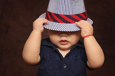 Ciri-ciri Anak Anda Cerdas Sejak Dini