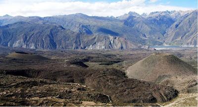 Valle de Majes, Tours Cañón del Colca