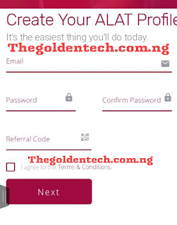 Alat by Wema make #5000 daily online by referring your friends free by https://thegoldentech.com.ng