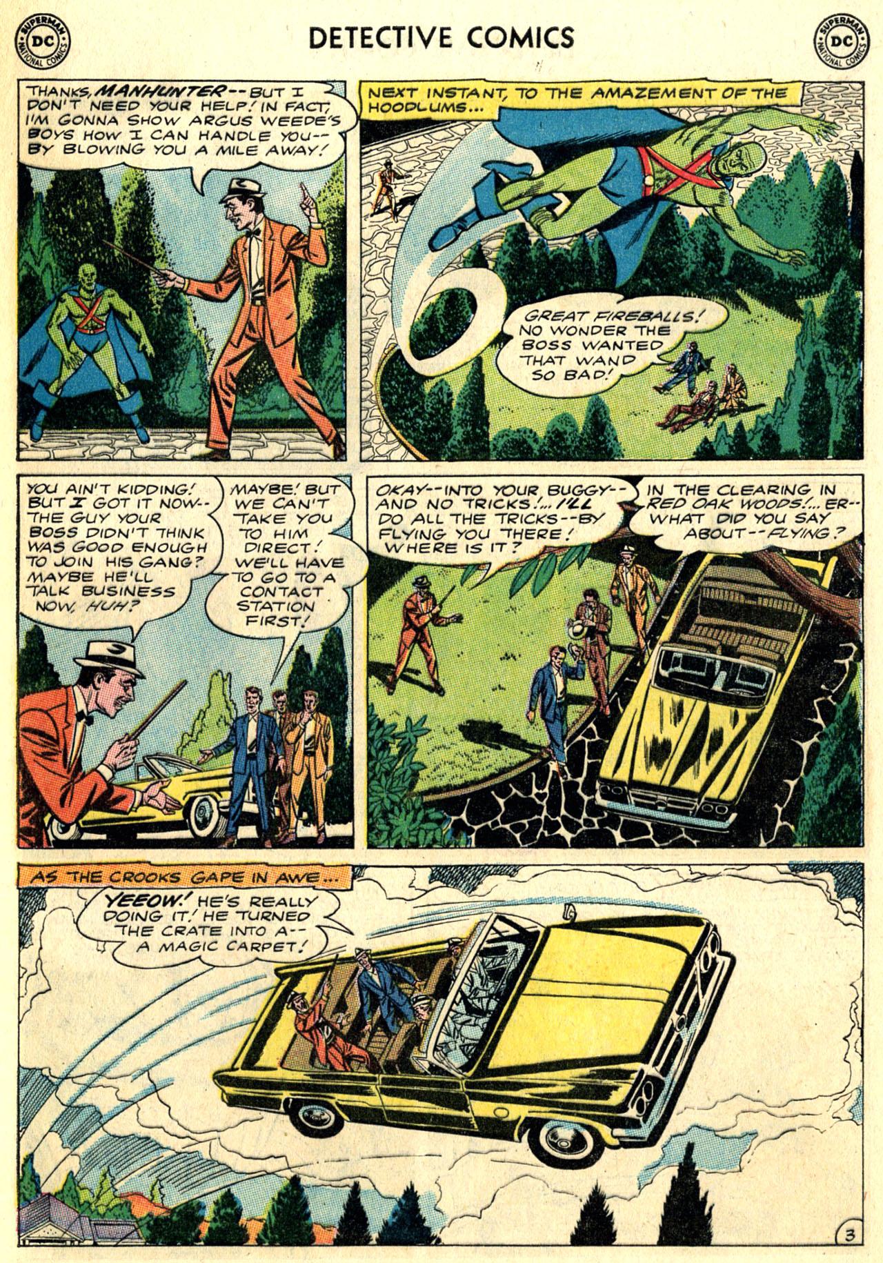Detective Comics (1937) 313 Page 20