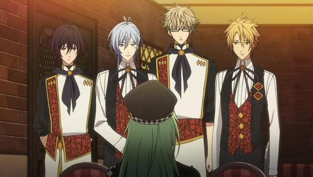 amnesia%2B2 15 Anime Reverse Harem Terbaik