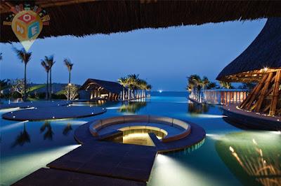 Naman Resort Đà Nẵng - Resort Với Lối Kiến Trúc Độc Đáo Medium_nam-an-resort-2