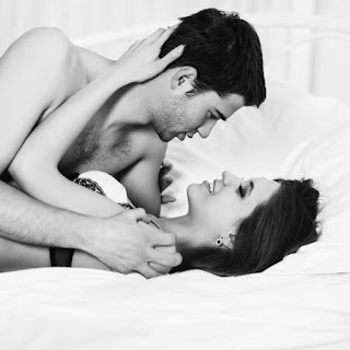 For Couple: Making Love A Mediation