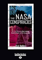 The NASA Conspiracies, US Large-Print Edition, 2012: