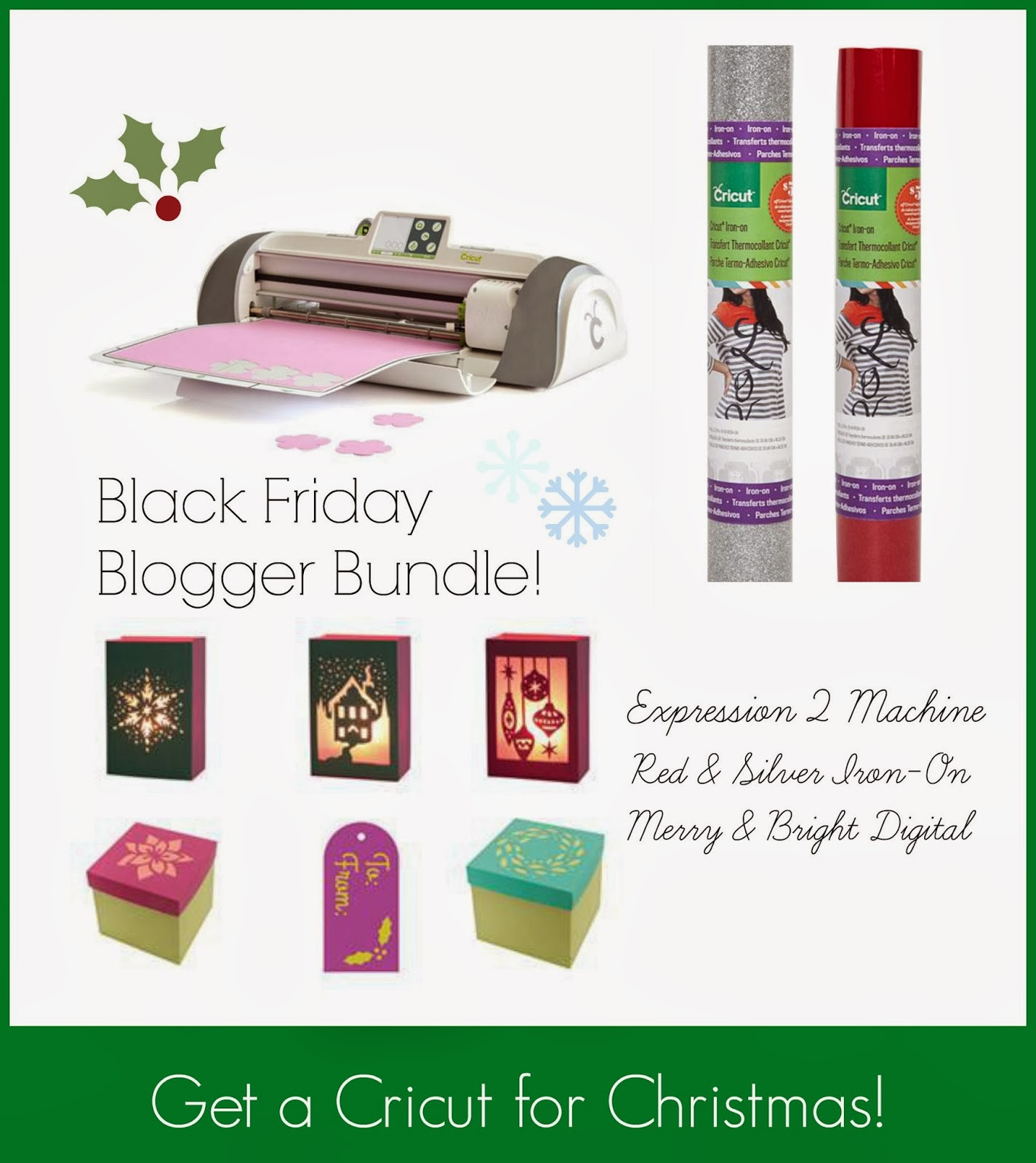 Cricut expression bundle deals / Lorex baby monitor camera
