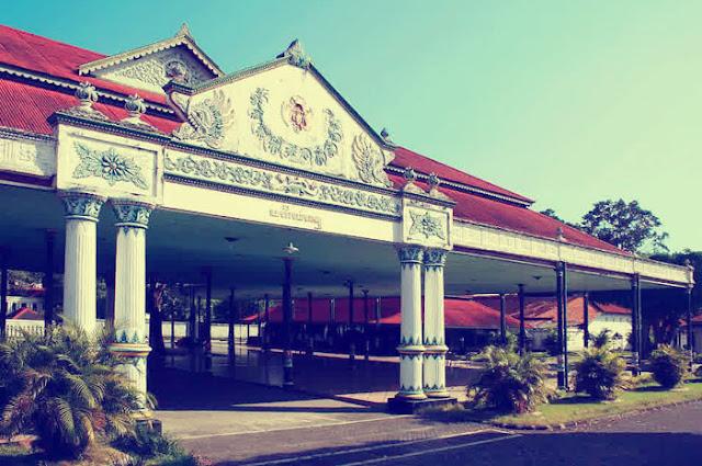 Yogyakarta Palace / Keraton Yogyakarta