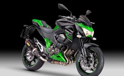 Kawasaki-Z800-front-Hd Image