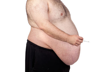 Rodrigo Lorzas Debonañ, obeso,sobrepeso,gordo,grasa,cigarrillo, fumar