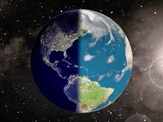 Sains For Human Pengertian Serta Dampak Rotasi Dan Revolusi Bumi