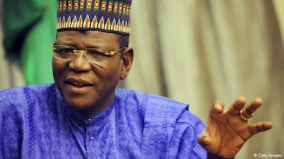 The why Nigerians must vote Buhari out in 2019 – Lamido