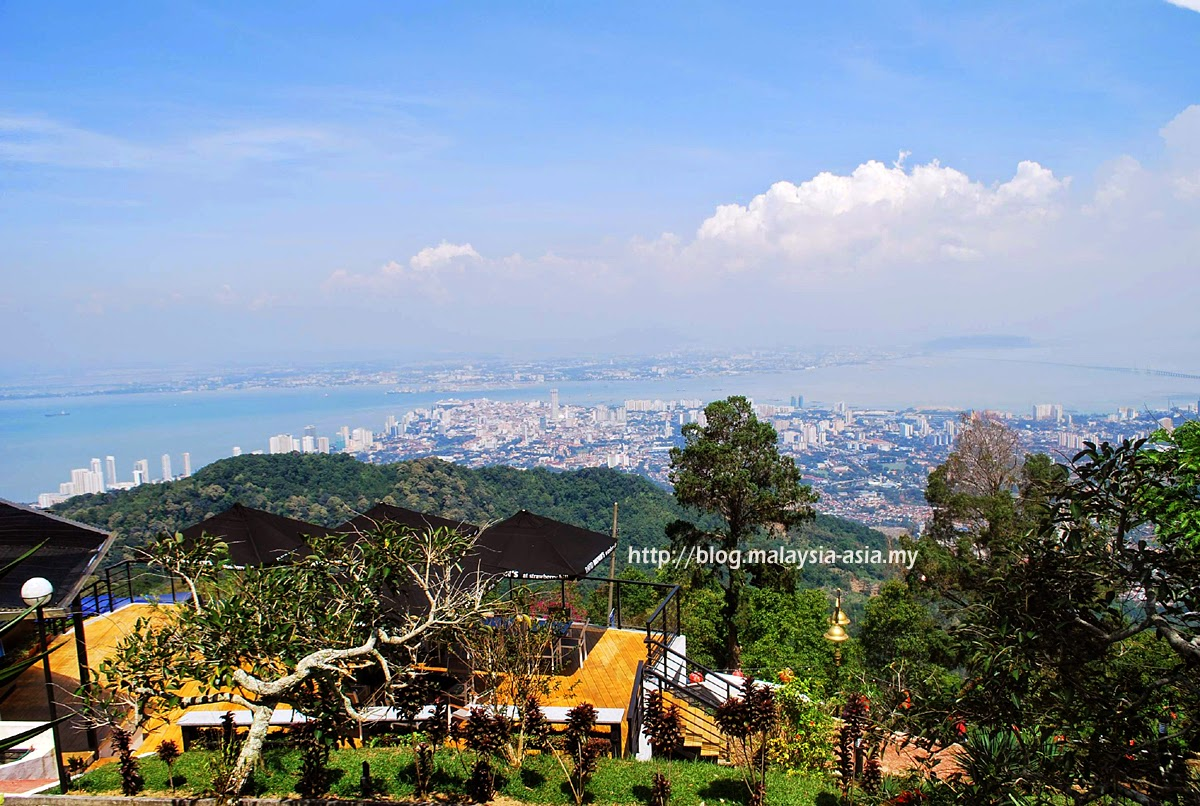 Penang Hill Photo