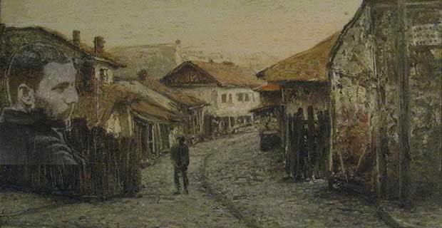 Old Vranja