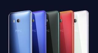 Harga HTC U 12 Terbaru dan Spesifikasi Lengkap 2018