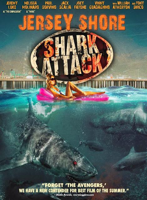 Vùng Biển Chết - Jersey Shore Shark... (2012)