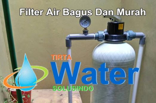 filter air permata cimanggis