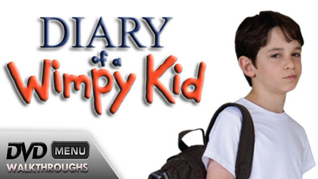 DIARY OF A WIMPY KID (2010) free movies online