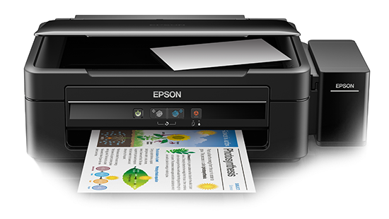 Epson L380 Printer's Black Point Printing Solution For Any Version Of Photoshop