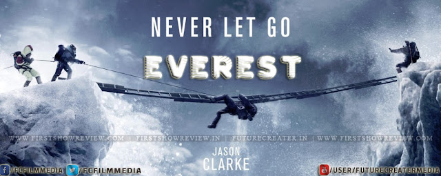 Everest Movie Preview, Release Date