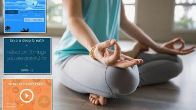 13 Aplikasi Meditasi Terbaik 2018