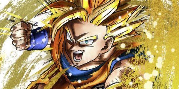 Dragon Ball FighterZ ganha data de lançamento no Ocidente!