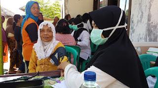 Cirebon Power Hadir Dengan layanan Kesehatan Ribuan Warga