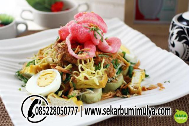 Resep Pecal Melayu | deDaun Bumbu Bubuk