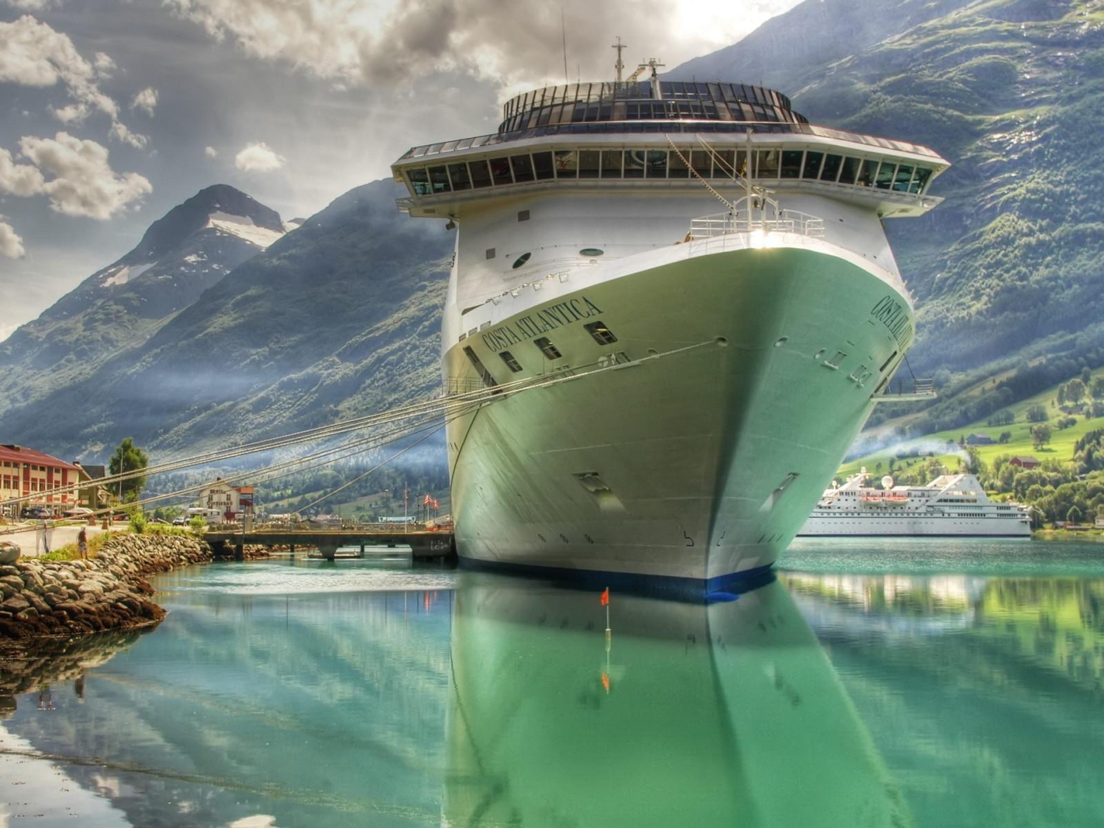 Cruise Ship Hd Wallpapers Wallpaper202