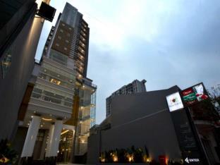 Gino Feruci Braga Hotel Bandung City west Java