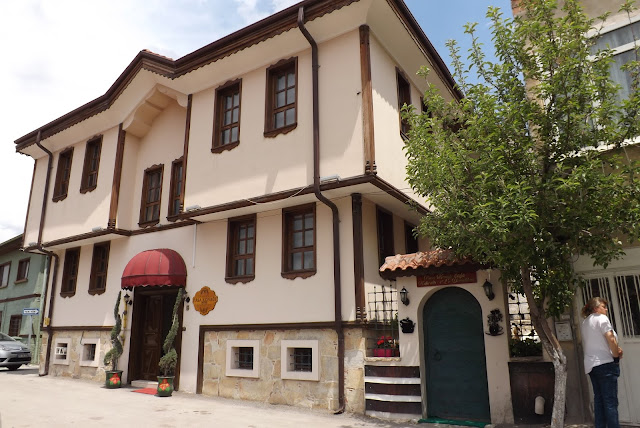 Paşa Konağı Otel