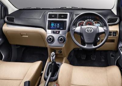 Kredit Toyota Avanza Dp 15 Juta & Simulasi Cicilan 3 Juta 2018