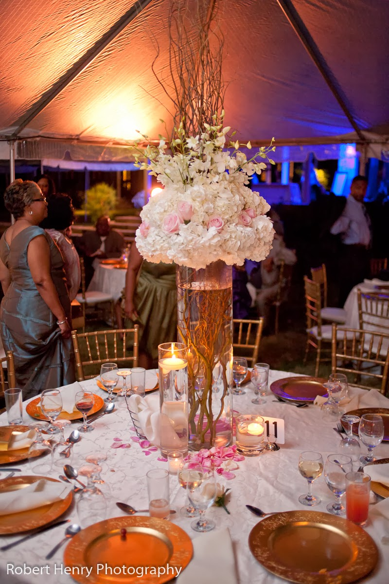 Wedding Decor Photography: Wheat Less In Jamaica: Tying The Knot In Jamaica