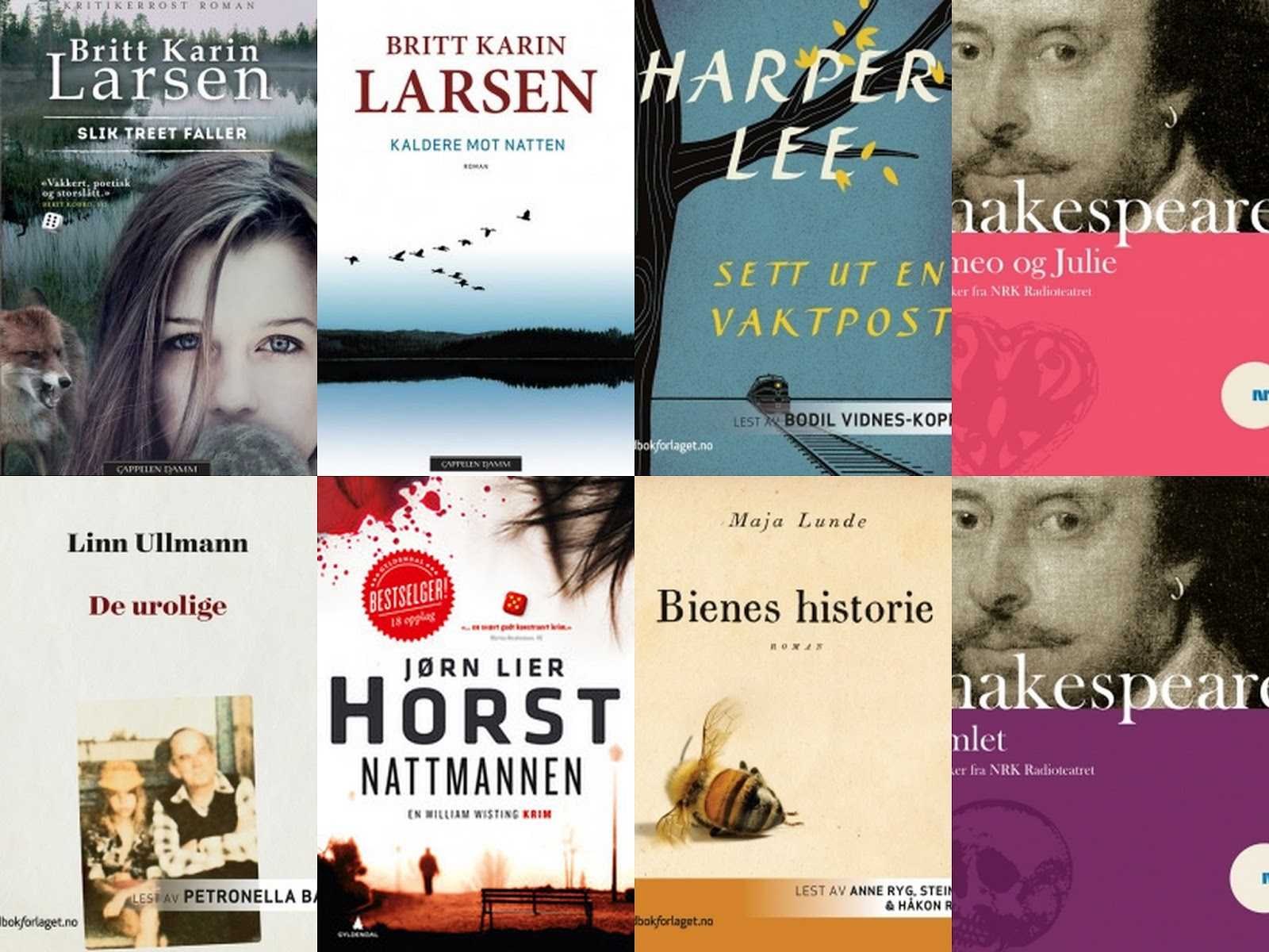 gode bøker 2016