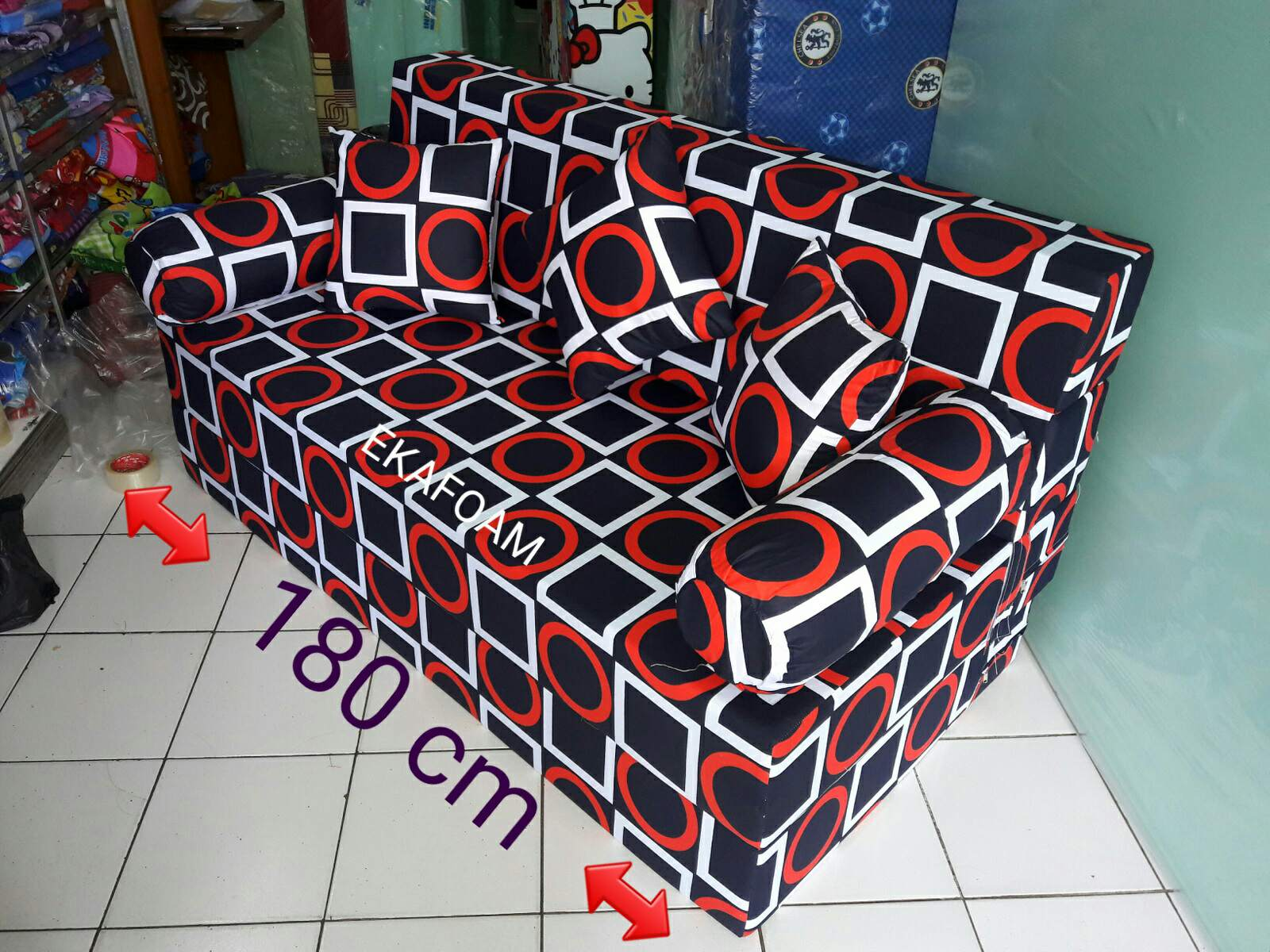 Sofa Bed Inoac Harga Sofa Bed Inoac Terbaru Tahun 2017
