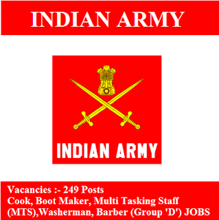 Indian Army, freejobalert, Sarkari Naukri, Indian Army Answer Key, Answer Key, indian army logo
